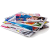 Magazines - Items -