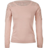 Maica Pink - Long sleeves t-shirts -