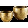 maison DuMonde bowl - Objectos -