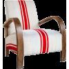 maisonflaneur el fenn Moroccan armchair - Furniture -
