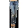 Farmerice - Jeans -