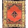 Turkish rug - Predmeti -