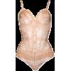 bodice - Underwear -