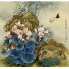 chinese painting - Background -