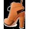 Shoes - パンプス・シューズ -