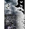 cloudy sky  - Illustrazioni -