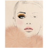 fashion illustration - Background -