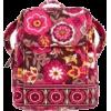 flowery - Bag -