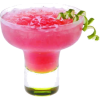 hot pink marguerita - Beverage -