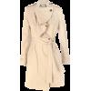 mantil - Jacket - coats -