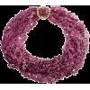 Bracelet - Necklaces -