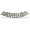pearl choker - Necklaces -
