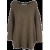 pulover-haljina - Pullovers -