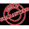 results guaranteed - Texts -