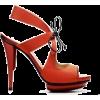 Sandale - Sandalias -