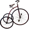 Tricycle - Items -