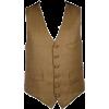 Waistcoat - Vests -