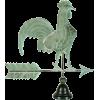 Weathercock - Items -