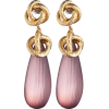 Alexis Bittar - Earrings -