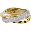 Cartier - Rings -