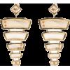 Ludevine - Earrings -