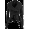 Rick Owens - Jacket - coats -