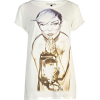 River Island - Tシャツ -