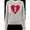 Sonia Rykiel - Long sleeves t-shirts -