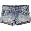 --- - Shorts -