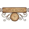 sign chateau - Items -