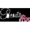 beauty fix - 插图用文字 -