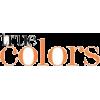colors - Textos -