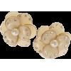 cvjetne - Earrings -