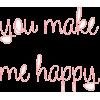 happy - Texts -