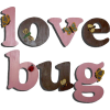 lovebug - Texts -