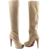 peep toe - Boots -