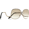 victoria beckham - Sunglasses -