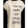 Majica T-shirts - T-shirts -
