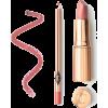 makeup Charlotte tillbury lipstick  - 化妆品 -