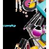 makeup - 化妆品 -