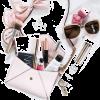 makeup flatlay - Cosmetics -
