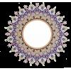 mandala border - Frames -