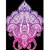 mandala flower - Items -