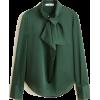 mango - Long sleeves shirts -