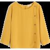 mango - Koszule - krótkie -