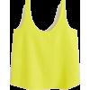 mango - Tanks -
