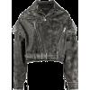 manokhi - Jacket - coats -