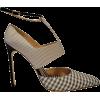 manolo-blahnik-shoes - Klasične cipele -