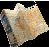 map - Predmeti -