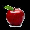 Apple - Frutas -